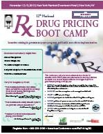 Rx Drug Pricing
