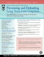 Long Term Care Litigation