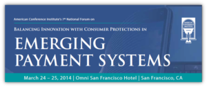 Emerging Payments Systems