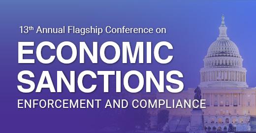 2020 Advisory Board - Economic Sanctions Enforcement and