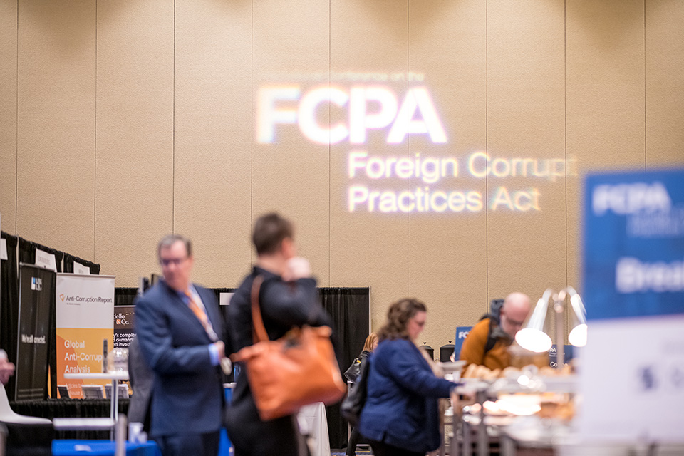 FCPA-DC Highglights