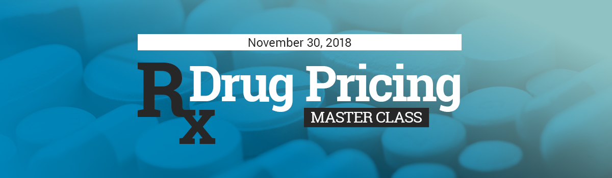 Rx drug pricing master class rx drug pricing boot camp this rx drug pricing master class will address the hottest and most up to date legal and compliance pricing issues currently impacting everyone in the malvernweather Choice Image