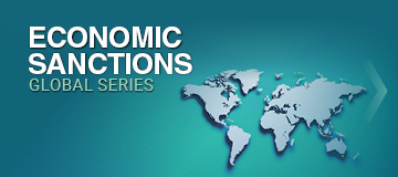 Economic Sanctions Series Series