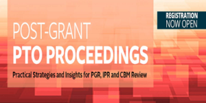 PTO Proceedings