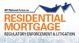 26th National Forum on Residential Mortgage