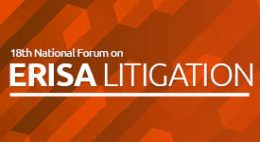 ERISA Litigation
