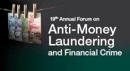 19th Annual Forum on Anti-Money Laundering and Financial Crime