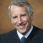 Honorable F. Dennis Saylor, IV