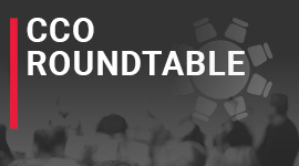 CCO Roundtable